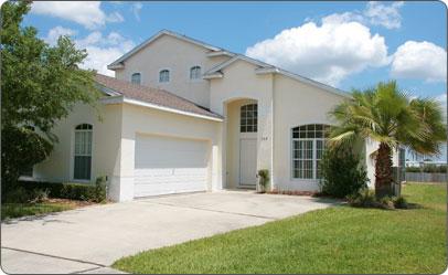 Holiday home in Orlando, Florida