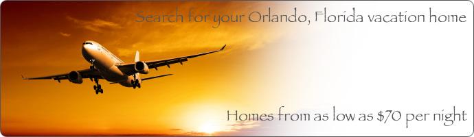 Destination Orlando, Florida