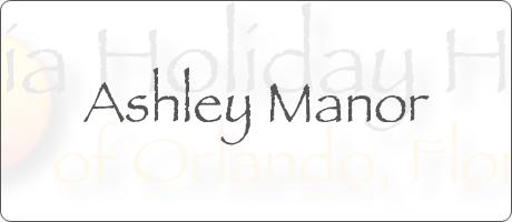 Ashley Manor Davenport Orlando Florida