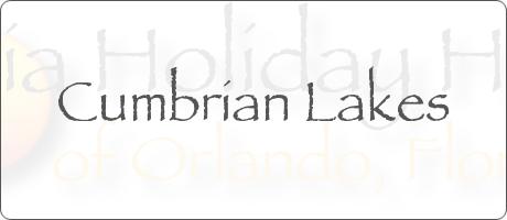 Cumbrian Lakes Kissimmee Orlando Florida