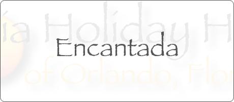 Encantada Kissimmee Orlando Florida