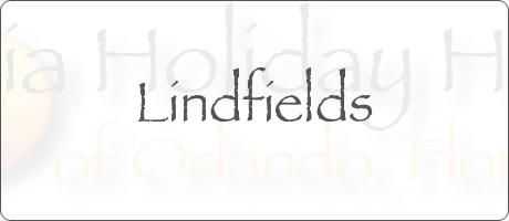 Lindfields Davenport Orlando Florida
