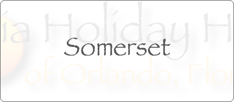 Somerset Kissimmee Orlando Florida