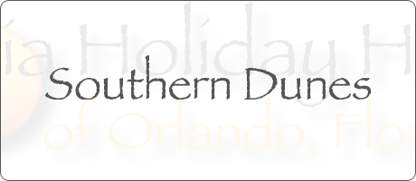 Southern Dunes Haines City Orlando Florida