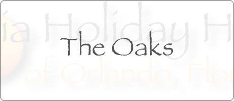 The Oaks Kissimmee Orlando Florida