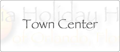 Town Center Davenport Orlando Florida