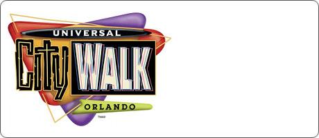 CityWalk, Universal Orlando Resort